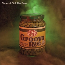 News : Shunské G & The Peas.の7inch発売&SWING-O remix収録!!