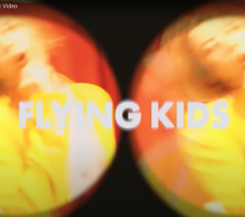 News : FLYING KIDSの新作MV「アソボ」が公開されました!