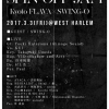 Live : 3.3@京都WEST HARLEM