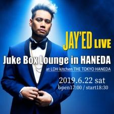 Live : 6.22@LDH kitchen HANEDA