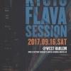 Live : 9.16@京都WEST HARLEM