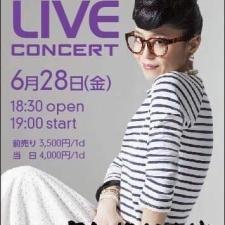Live : 6.28@会津若松太郎焼総本舗
