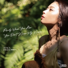 Release : AYACAのR&Bな新曲をSWING-Oが制作・7inchリリース決定