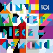 Release : BoB label コンピに45trio楽曲が収録されました!
