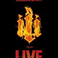 News : SWING-Oがバンマスを務めたDoberman Infinity 3周年特別記念公演がDVDになりました!