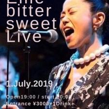 Live : 7.1@鎌倉THE BANK