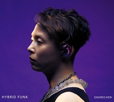 "News : ENDRECHERI(堂本剛)ニューアルバム""Hybrid Funk""に参加しました"