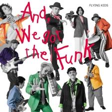 News : FLYING KIDSニューアルバムが8月5日にリリースされました!!