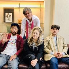 """News : ラジオ高崎""""Air Place""""のテーマ曲のアレンジをしました"""