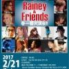 Live : 2.21@Blues Alley Japan