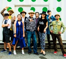 Live : 4.7@Billboard Live Tokyo