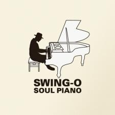 """Release : SWING-O初のソロピアノアルバム""""SOUL PIANO""""がリリースされました!"""