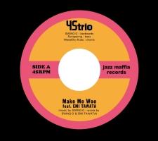Release : 5月にレコード限定リリースだった2曲が配信開始しました!